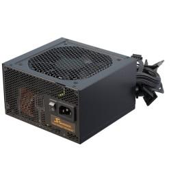 Захранване Seasonic B12 BC-550, 550W, Active PFC, 80+ Bronze, 120mm вентилатор