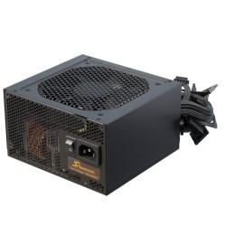 Захранване Seasonic B12 BC-650, 650W, Active PFC, 80+ Bronze, 120mm вентилатор