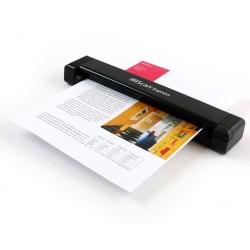 Преносим скенер IRIScan Express 4, 1200dpi, A4, USB