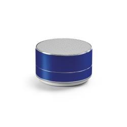Тонколона Hi!dea FLOREY, 1.0, 3W, Bluetooth, синя, до 5 часа време за работа, вграден микрофон