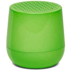 Тонколона Lexon Mino Green Fluo, 1.0, 3W, Bluetooth 4.2, светло зелена, до 2ч. време на работа