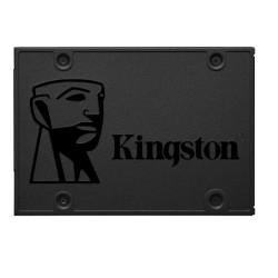 Памет SSD 120GB Kingston A400, SATA 6Gb/s, 2.5