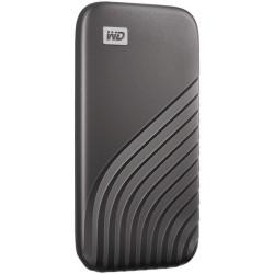 Памет SSD 1TB, WD My Passport External, USB 3.2 (Type-C), NVMe, 2.5