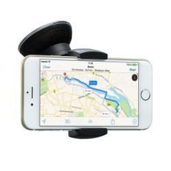Стойка за кола Just Mobile Xtand Go Deluxe за смартфони до 7.3 см. ширина