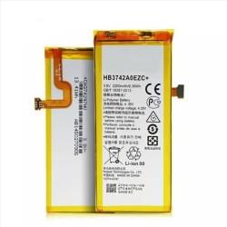 Батерия (заместител) Zik, за Huawei P8 Lite, 2200mAh