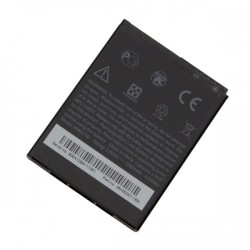 Батерия (оригинална) HTC BA-S890 за HTC One SV и Desire 500, 1800mAh/3.7V, Bulk