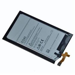 Батерия (оригинална) Motorola EQ40 за Motorola Droid Turbo/LTE, 2530mAh/3.8V, Bulk