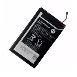 Батерия (оригинална) Motorola FT40 за телефон Motorola Moto E2, 2240mAh/3.8V, Bulk