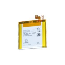 Батерия (oригинална) Sony Battery LIS1499ERPC за Sony Xperia T, 1780mAh, 3.7V