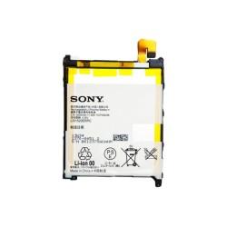 Батерия (oригинална) Sony Battery LIS1525ERPC за Sony Xperia Z1, 3000 mAh/3.8V