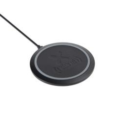 Безжично зарядно устройство A-Solar Xtorm XW202, 5V/2A, 9V/1,67A, черна