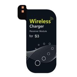 Приемник за безжично зареждане R-SN S3 за Samsung Galaxy S3