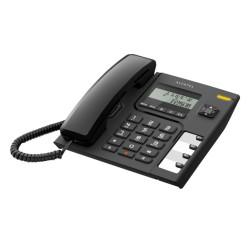 Стационарен телефон Alcatel Temporis 56, дисплей, функция