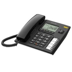 Стационарен телефон Alcatel Temporis 76, черен