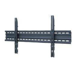 Стойка за дисплей OMB SLIM 800, за стена, до 60кг, VESA до 800x400, черна
