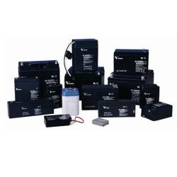 Батериен модул Vision CP1212F1, 12V, 1.2Ah