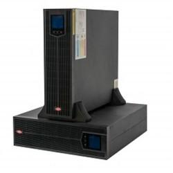 UPS AEC IST9 15 kVA, 15kVA-15kW, BB3 батериен шкаф с 20 батерии по 12V 9Ah, rack/tower