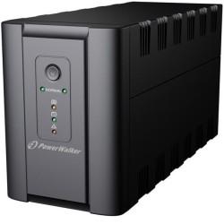 UPS Powerwalker VI 2200VA UPS, 2200VA/1200W, Line Interactive