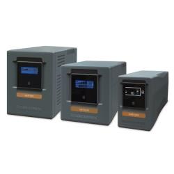 UPS SOCOMEC NETYS - PE 1000, 1000VA/600W, LineInteractive