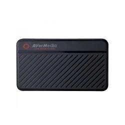 Кепчър AVerMedia LIVE Gamer Mini, USB, 1080p60FPS, HDMI